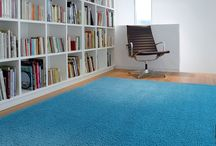 In situ images / View some of our beautiful rugs in residential and commercial interiors, in NZ and the world.