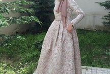 Dresses for hijabis ;)