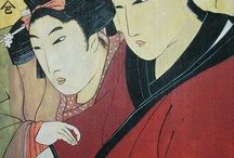 Japanese Art / by Painted Fancy