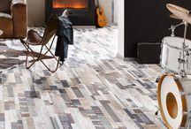 Piso Laminado Colección 2017 / Encuentra en Deconcept la nueva colección de piso laminado.