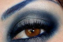 Make Up  / by Christie Zahner