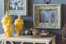 Shabby Chic / Who doesn't love Shabby Chic!
