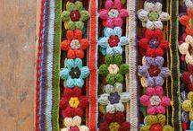 Create and Crochet  / by Karen True