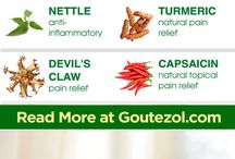 Gout remedies & research
