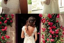 Bridal Dresses & Wedding Ideas
