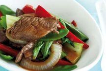 Pilbara meals / Recipes