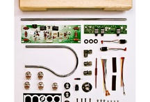 D I Y  e l e c t r o n i c s / DIY projects to build for an electronic engineer