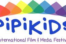 Children's Film Festivals / The exciting world of cinema around the world