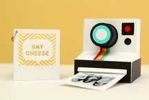 Silhouette Cameo Goodness / by Shelley Haganman (a flair for buttons)