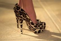 Heels I love!