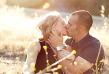 central coast of california, san miguel mission,  engagement photos  / by Allyson Magda