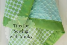 Sewing Tips for Specific Fabric