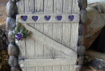 fairy gate from