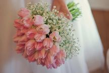 Wedding boquets