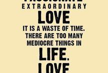 quotes / by Kika Rangel