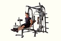 Best Home Gym And Smith Machines For Home Use / Top rated home gyms and best smith machines or home use. Use our top 10 comparison table to help you compare the features and benefits of the best-selling home gyms and smith machines. Use the smith machine for strength, stamina and cardio training. Learn how to get super-fit and supplement your exercise with great nutrition.