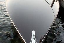 Extrem boat