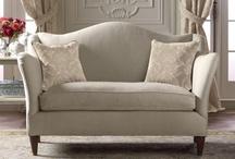 lust for furniture / by Mary Fluaitt