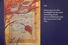 poetry / by Lesley Bodkin