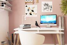 Office corner