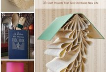 Altered Books and Book Art
