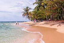 Viaje Costa Rica | Panama