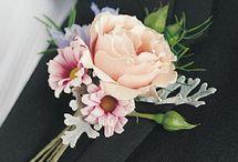 Flowers / by Becky Barrett