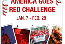 red challenge