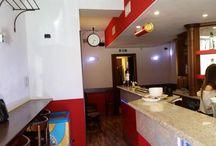 bar in centro a monza