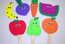 fruits @vegetables