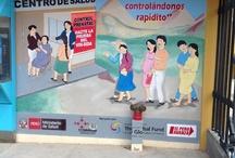 """Tutti insieme salviamo un bambino - GIS PERU' / """"Appena tornati dal progetto GIS in Peru' finanziato dalla Regione Umbria. Oltre a donare materiali ospedalieri al Centro Materno de Los Baños del Inca - Regione di Cajamarca - abbiamo lavorato alla formazione del personale locale sulla base di loro precise richieste."""