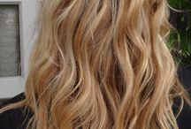 Hair / by Elizabeth Debosier