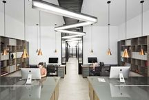 BL / Offices & Work Spaces