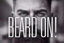 Beard/Mustache