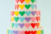 cake / decorating tips, cake recipes and lots of frosting! / by Katherine
