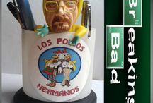 breaking bad / Figuras, breaking bad, mr white, heisenberg