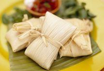 Tamales / Te compartimos las mejores recetas de tamales para prepararlos en casa. ¿Cuántos te comerías?