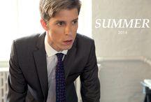 SS 2014 Lookbook / Summer 2014 Lookbook