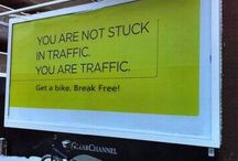 Advertising / NOmás anuncios, más ideas.