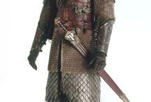 Fashion - Fantasy Armour / Clothing and Fashion reference related to Medieval Fantastic Armours