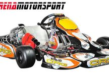 CRG 2015 chassis / Find all new CRG 2015 chassis on www.kartarenamotorsport.co.uk