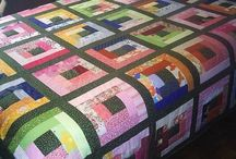 Quirky Quilts / by Dian Zentner