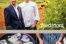 Piedmont Restaurant / Durham, NC