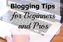 Resources for Bloggers / Helpful and interesting resources that I find in this great blogging adventure!