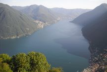 Lake Como / Come and visit Lake Como, it's one of the most beautiful and romantic lakes in the world!
