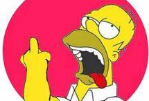 Simpsons ❤