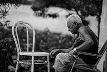 Old,black&white old