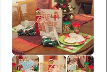 Christmas / by Amy Louise