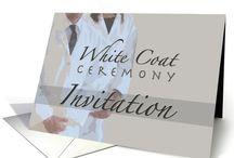 White Coat Ceremony Ideas / Nursing