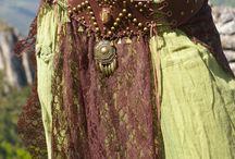 costume arabe